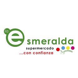 Logo La Esmeralda supermercado GS1 Mexico 250x250