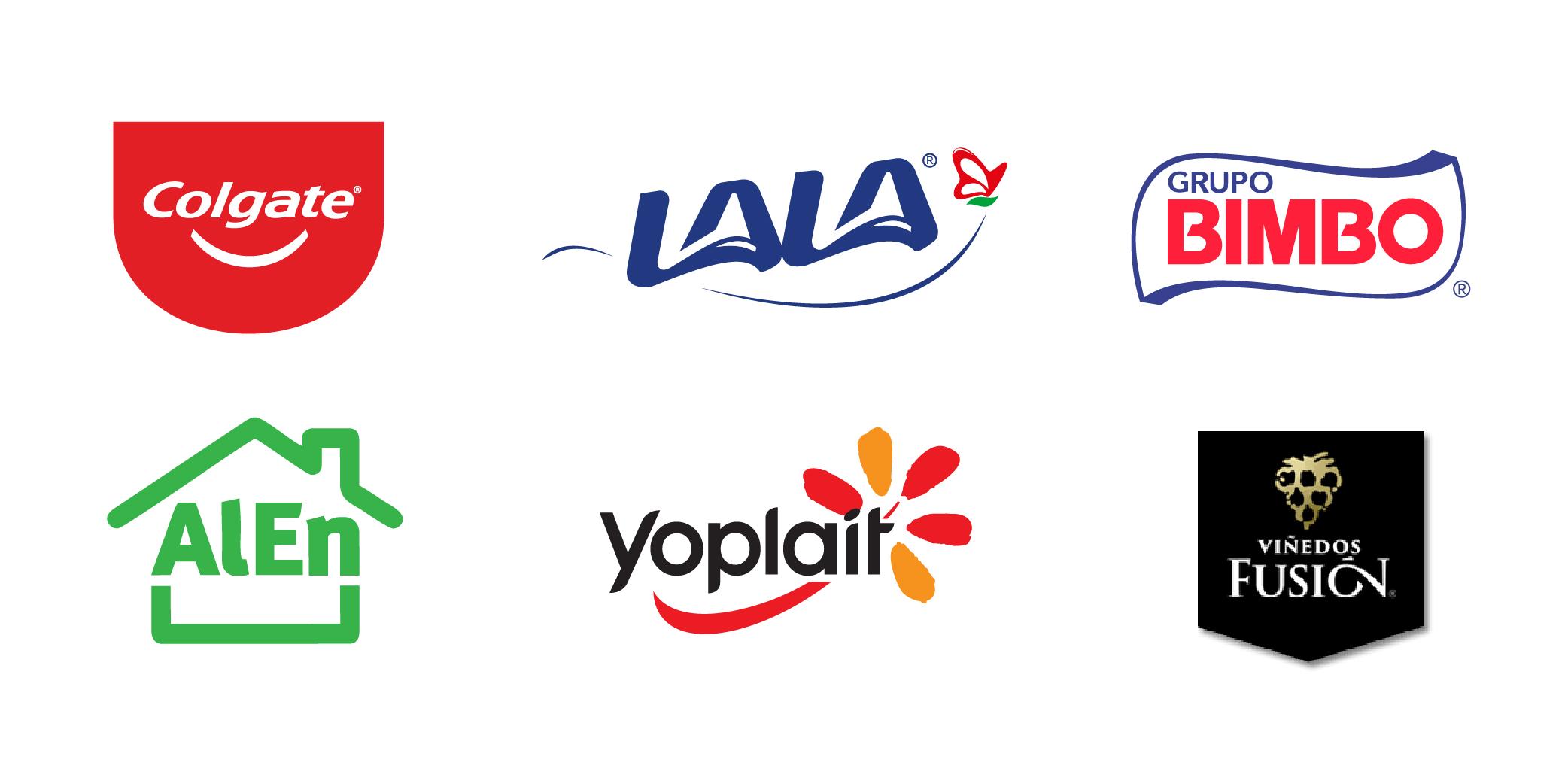 Cintillo Logos