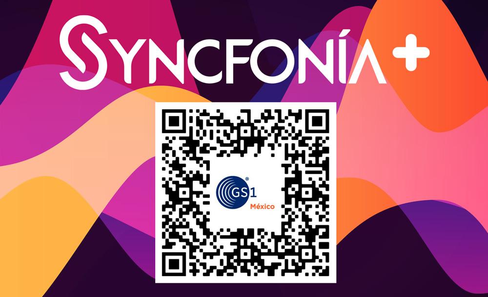 Syncfonia-QR